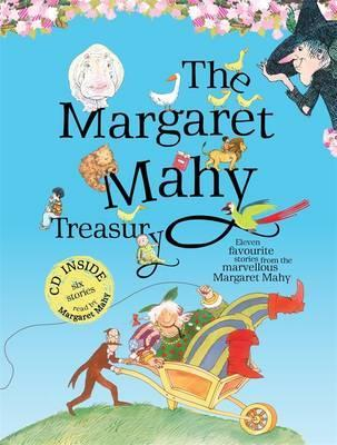 List of works by Margaret Mahy