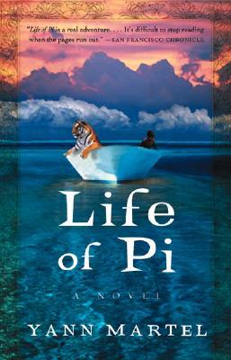 an analysis of life of pi a novel by yann martel Ron charles is the editor of book world you can follow him @roncharles on feb 12 at 7 pm, yann martel will be at politics and prose bookstore, 5015 connecticut ave nw, washington, dc.