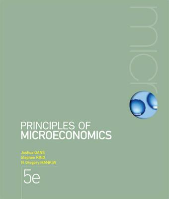 principles of microeconomics 3 essay Ap microeconomics: exam study guide format: 60 mc questions worth 6667% of total 70 minutes to answer  © jason welker 2009 3 zurich international school.