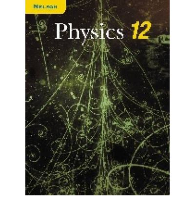 nelson physics 12 university preparation pdf