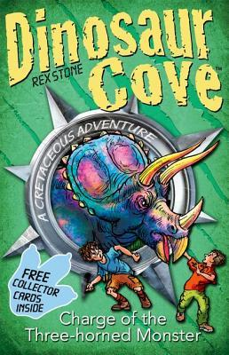 Dinosaur Cove Cretaceous 2: Charge of the Three Horned Monster