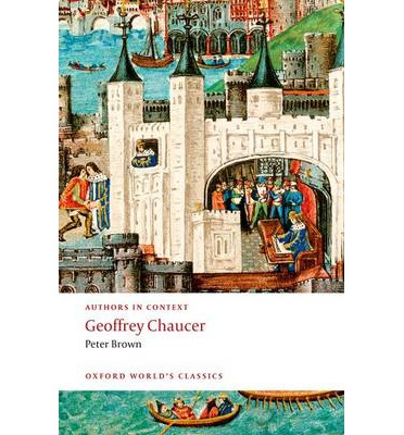 a biography of geoffrey chaucer a medieval english author Although best known for his book the canterbury tales, english poet geoffrey chaucer wrote many poems in his lifetime learn more on biographycom.