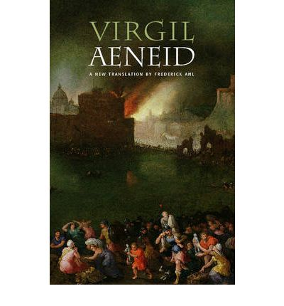 an analysis of the aeneid as the roman epic by virgil Chapter summary for virgil's the aeneid, book 9 summary find a summary of this and each chapter of the aeneid  like other epic heroes,  to get away with this.