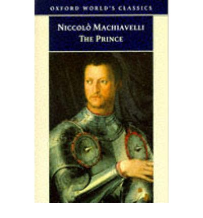 ethics of expediency in niccolo machiavellis the prince philosophy essay Home essays machiavelli and ethics machiavelli and ethics machiavelli wrote the prince philosophy of niccolo machiavelli one.