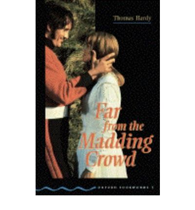 far from the madding crowd thomas Far from the madding crowd: far from the madding crowd, novel by thomas hardy, published serially and anonymously in 1874 in the cornhill magazine and published in book form under hardy's name the same year it was his first popular success the plot centres on bathsheba everdene, a farm owner, and her three.