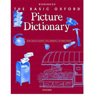 The Basic Oxford Picture Dictionary: Workbook