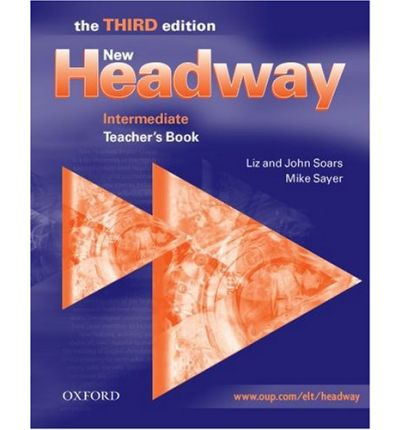 Download Pre-intermediate Teacher s Book Headway.pdf