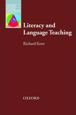 Literacy and Language Teaching