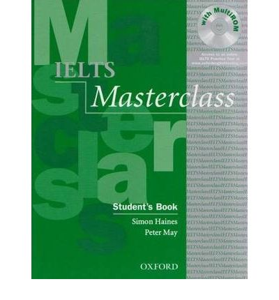 IELTS Masterclass: Student's Book with MultiROM