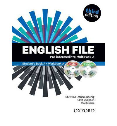 new english file third edition pdf download