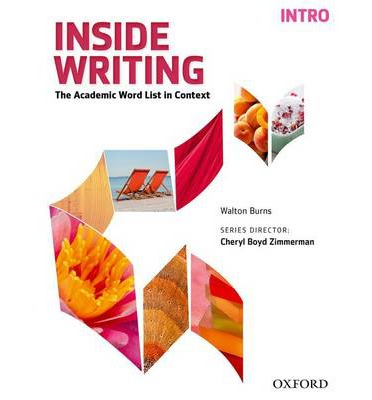 Inside Writing A Writers Workbook with Readings Form B Download
