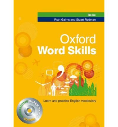 Oxford Word Skills Basic: Student's Pack : Learn and Practise English Vocabulary