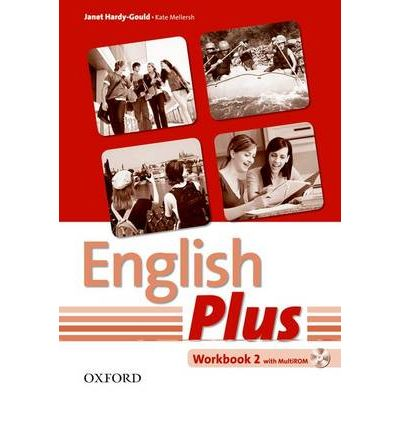 English plus 2 student book гдз