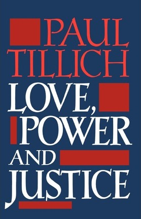 an analysis of paul tillichs book the courage 1 paul tillich's theological method: a summary evaluation paul tillich (1886-1965) was a major figure in twentieth-century.