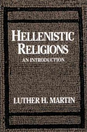 Hellenistic Religions