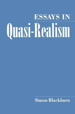 essays on moral realism Free essays realism moral realism on the other hand holds that moral statements were actually reports of factual actions or ideas that are always true or real.