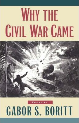 why the civil war was inevitable Historically, textbooks have taught that incompatibility between northern and  southern economies caused the civil war the industrial revolution in the north, .