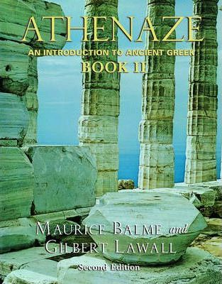 Athenaze Introduction Ancient Greek (P)