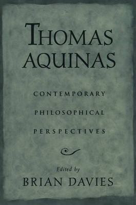the writings of thomas aquinas essay The summa theologica by thomas aquinas born in italy, thomas aquinas was one of the most educated men of his time aquinas, whose family were noble, was educated as.