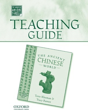 Teaching Guide to the Ancient Chinese World