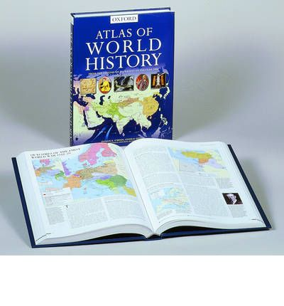 Table of Contents for: Oxford atlas of the world