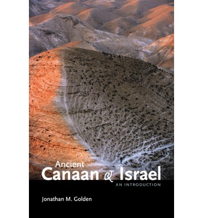 Ancient Canaan and Israel