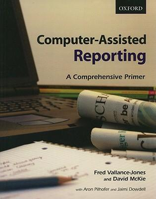 Computer - Assisted Reporting