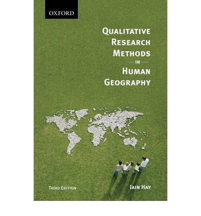 human geography dissertation methodology Dissertation on a 'development' topic completed in geography at a uk university   research focuses on human security, housing, poverty and urban  have a  back-up plan - both alternative methodologies for achieving the same research.