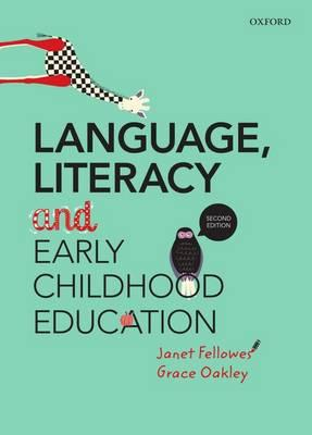 early literacy in education Master of science in education: major in early childhood literacy build a foundation develop independent readers and writers.