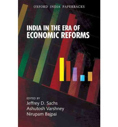 economic policies of government of india pdf