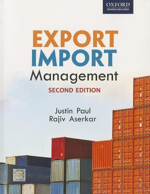 export import management Iieim the executives of today need to constantly evolve and understand the needs of the international market an ability to understand, strategize, plan and execute ideas and knowledge is primary for success.