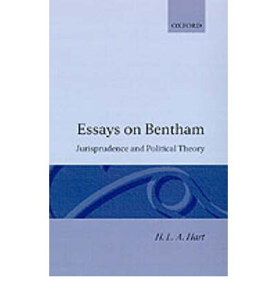 Hart essays on bentham
