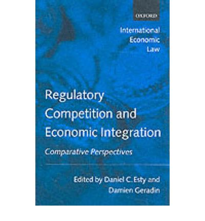 Regulatory Competition in the Single Market