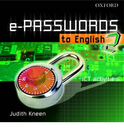 Laden Sie Bücher online als PDF herunter Passwords to English: e-passwords Level 2 by Judith Kneen CHM
