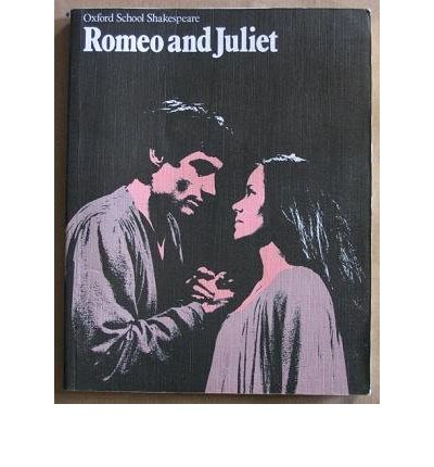 oxford school shakespeare romeo and juliet pdf