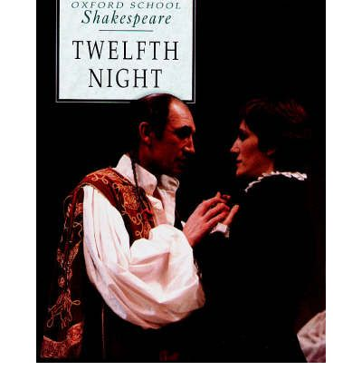 as english literature coursework twelfth night