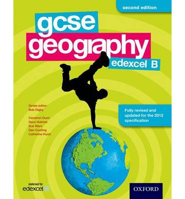 edexcel b gcse geography coursework Wjec eduqas gcse in geography b teaching from 2016 accredited by ofqual gcse sample assessment materials this ofqual regulated qualification is not available for.