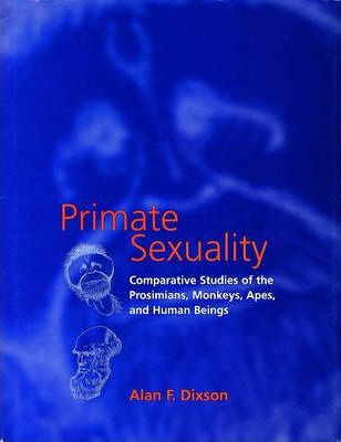 Kostenlose E-Book-Downloads für Nook Color Primate Sexuality : Comparative Studies of the Prosimians, Monkeys, Apes and Human Beings PDF