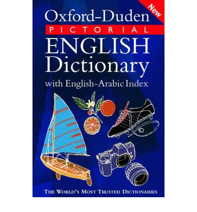 Oxford Picture Dictionary English Arabic Pdf