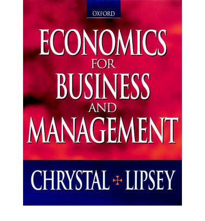 economics for business and management A business management theory is akin to the general concept of management which refers to directing and controlling a group of people for the achievement of a.