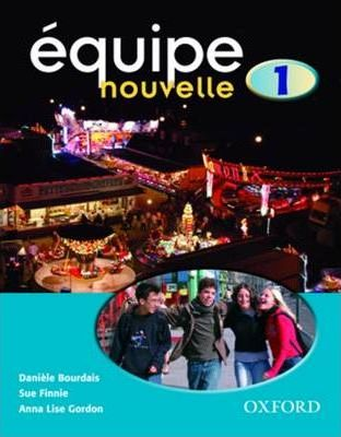 Equipe nouvelle part 1 students book pdf fandeluxe Gallery