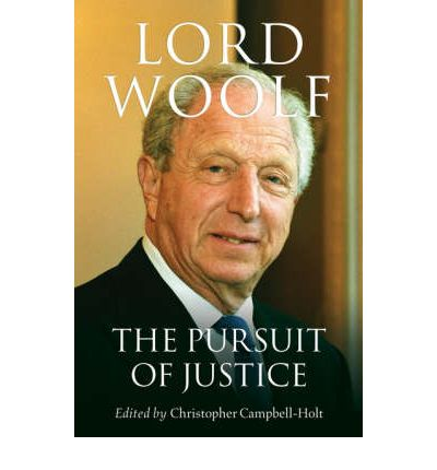 lord woolf reforms 131 the civil justice reform programme had its genesis in the then lord chancellor's commission to lord woolf in march 1994 the bulk of the procedural changes flowing from lord woolf's report access to justice, of july 1996, were implemented in april 1999.