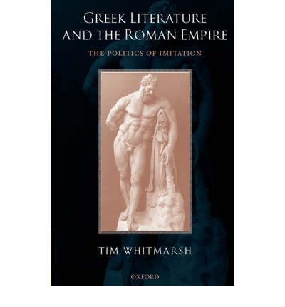 Greek roman writing and literature