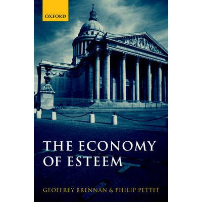 The Economy of Esteem
