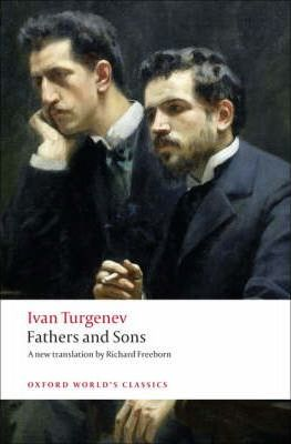 "fathers and sons turgenev essays ""fathers and sons"" is, perhaps, the most interesting book by the russian writer ivan turgenev, which gained international recognition it has been first published."