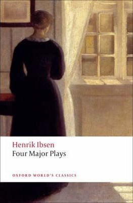 an essay on the play hedda gabler by henrik ibsen Placed in similar crises as previous ibsen heroines, hedda gabler faces an impasse henrik ibsen biography critical essays at the end of the play, hedda.