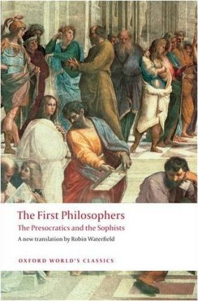 The First Philosophers