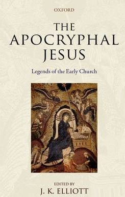 The Apocryphal Jesus