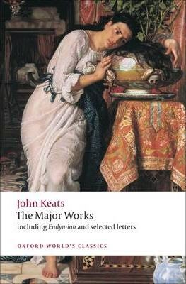 John Keats: Major Works