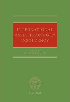 International Asset Tracing in Insolvency